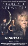 Nightfall (Stargate Atlantis, #10)