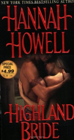 Highland Bride by Hannah Howell