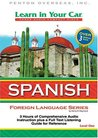 Learn in Your Car Spanish, Level One [With Guidebook]