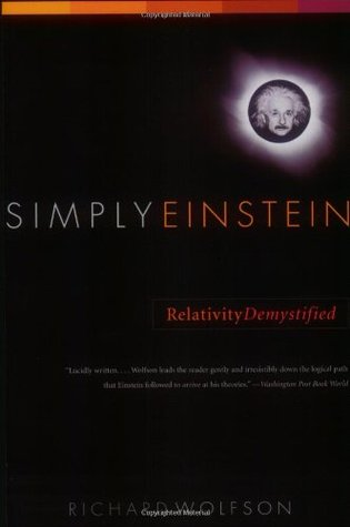 Simply Einstein - Relativity Demystified