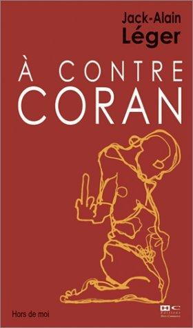 À contre Coran