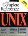 UNIX: The Complete Reference