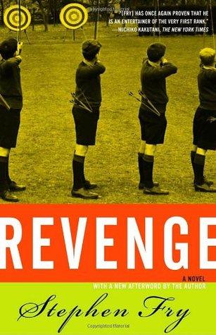 Revenge by Stephen Fry