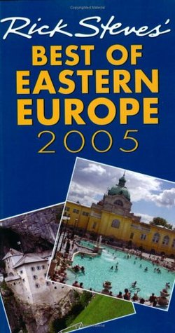 Rick Steves Best Of Eastern Europe By