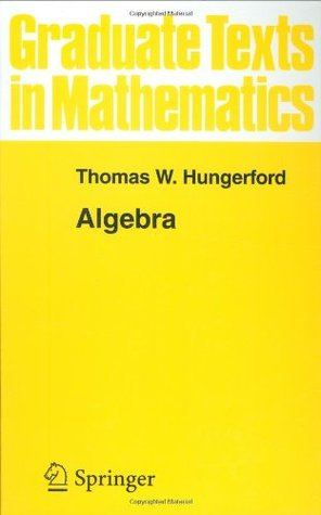 algebra-graduate-texts-in-mathematics