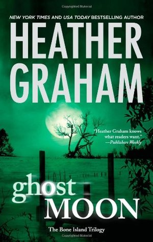 Ghost Moon  (Bone Island Trilogy, #3)