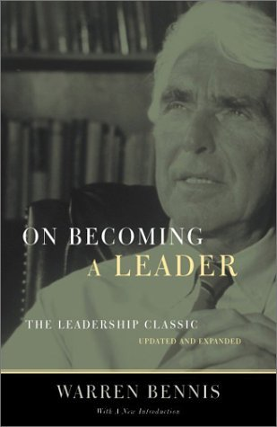 On Becoming A Leader Book Review | How To Be A Leader ...