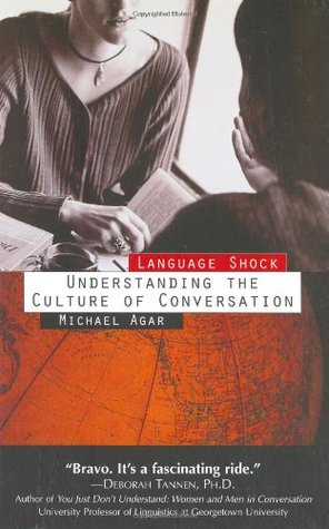 Language Shock by Michael H. Agar