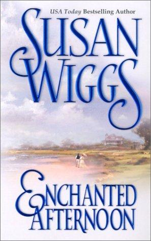 Enchanted Afternoon (Calhoun Chronicles #4)