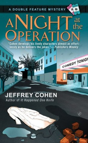 A Night at the Operation