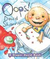 Oops! A Diaper David Book by David Shannon