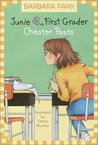 Junie B., First Grader: Cheater Pants (Junie B. Jones, #21)