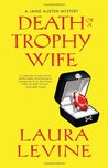 Death of a Trophy Wife (A Jaine Austen Mystery, #9)