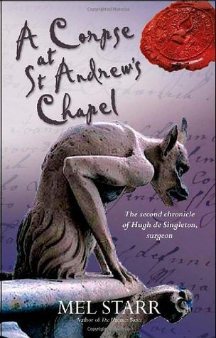 A Corpse at St Andrews Chapel