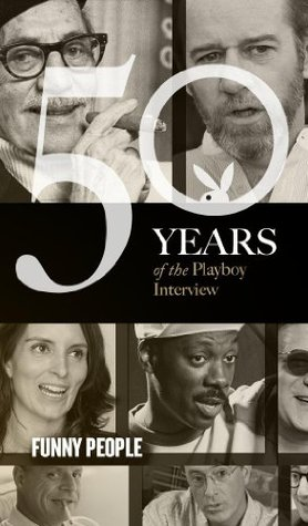 The Playboy Interview: Funny People