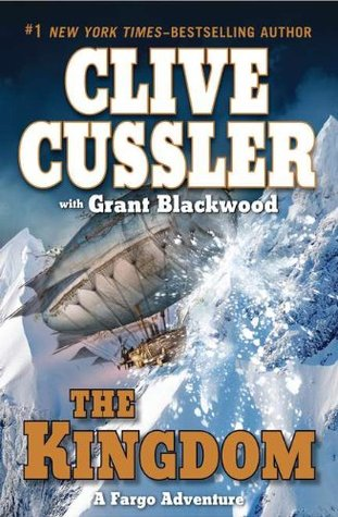 Book Review: Clive Cussler and Grant Blackwood's Kingdom