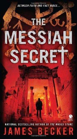 The Messiah Secret (Chris Bronson, #3)