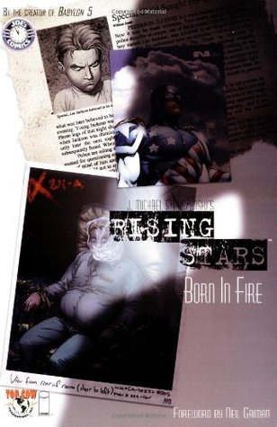 Rising Stars, Vol. 1 by J. Michael Straczynski