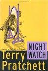 Night Watch (Discworld, #29)