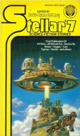 Stellar 7: Science-Fiction Stories