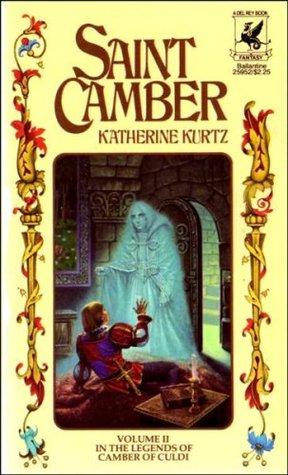 Saint Camber by Katherine Kurtz