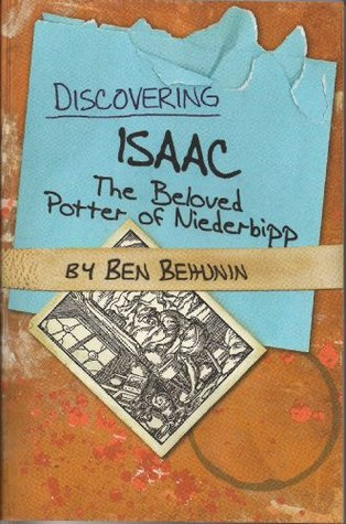 Discovering Isaac by Ben Behunin