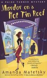 Murder on a Hot Tin Roof (Paige Turner, #4)