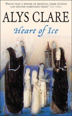Heart of Ice (Hawkenlye Mysteries, #9)