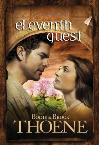 Eleventh Guest by Bodie Thoene