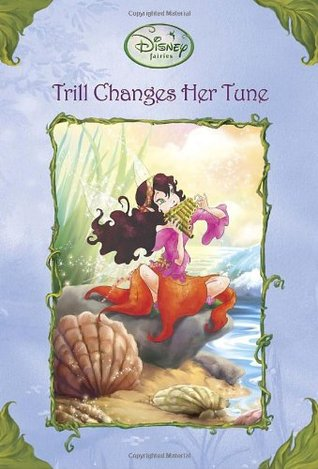 Ebook Trill Changes Her Tune by Gail Herman DOC!