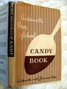 Antoinette Pope School Candy Book,