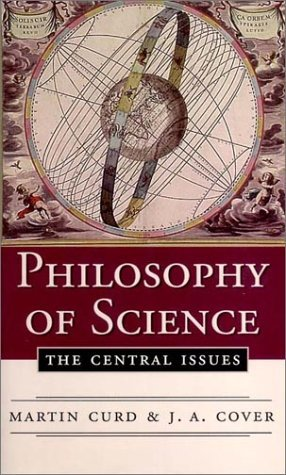 Philosophy of Science by Martin Curd