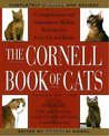 The Cornell Book of Cats: The Comprehensive and Authoritative Medical Reference for Every Cat and Kitten