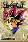 Yu-Gi-Oh!, Vol. 1 by Kazuki Takahashi