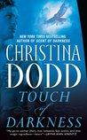 Touch of Darkness (Darkness Chosen #2)