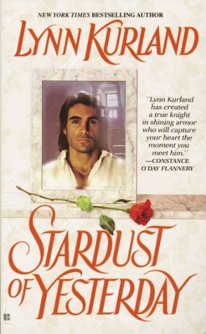 Book Review: Lynn Kurland's Stardust of Yesterday