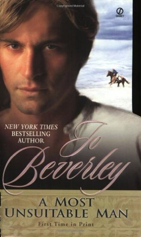 A Most Unsuitable Man by Jo Beverley