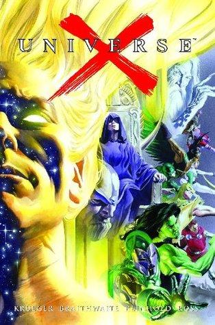 Universe X - Volume 2 by Alex Ross