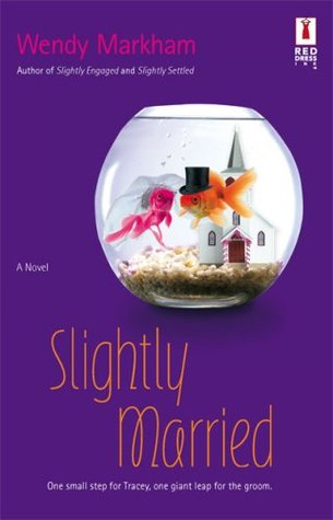 Slightly Married (Slightly, #4)