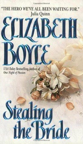 Stealing the Bride by Elizabeth Boyle