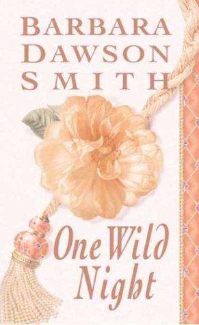 One Wild Night by Barbara Dawson Smith