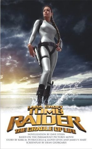 Lara Croft: Tomb Raider: The Cradle of Life (Tomb Raider, #2)