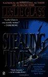 Stealing Time (April Woo, #5)