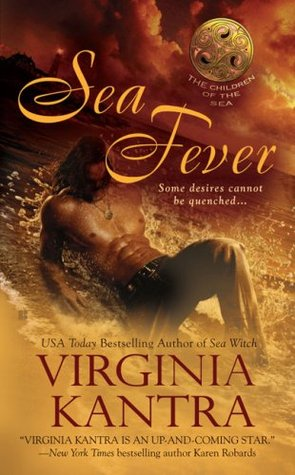 Image result for sea fever virginia kantra book cover