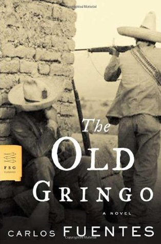 the old gringo by carlos fuentes essay View essay - the old gringo from ics 120 at columbia basin college 6/9/10 survey hispanic culture professor mark moreno the old gringo carlos fuentes the old gringo.