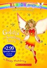 Goldie The Sunshine Fairy (Rainbow Magic, #11; Weather Fairies, #4)