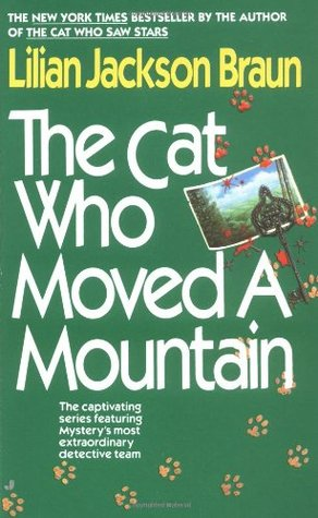 The Cat Who Moved a Mountain (Cat Who... #13)