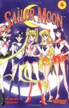 Sailor Moon, #4