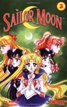 Sailor Moon, #3