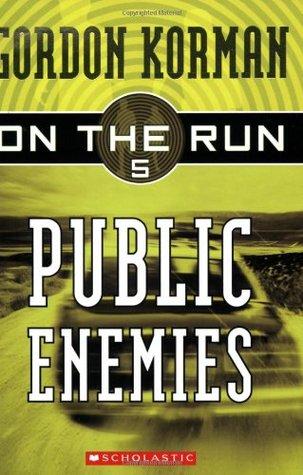 Public Enemies by Gordon Korman
